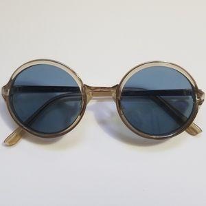 O-round sunglasses